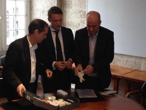 Robert Ménard a une idée dingue pour lutter contre les crottes de chiens à Béziers | Health & environment | Scoop.it