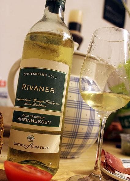 Hat der Preis einer Flasche Wein etwas mit Qualität zu tun? | 25cl | Weinrallye | Scoop.it