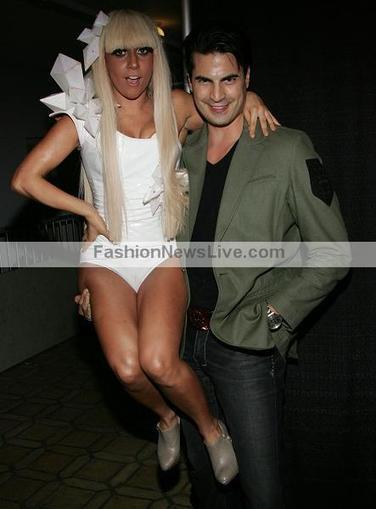 Gaga and Gaglioti and Gault--OH MY!   Fashion News Live   For the love of Photography   Scoop.it