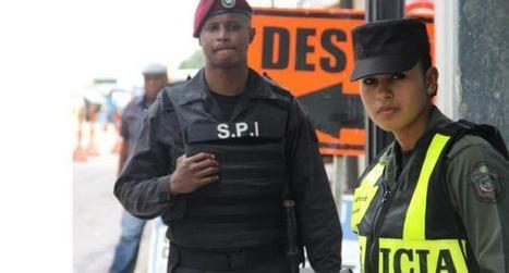 Curso en Seguridad Ciudadana con Enfoque de Género. PNUD América Latina y Caribe | YazPH | Scoop.it
