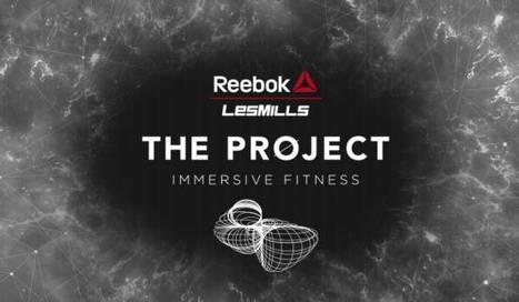LA REVOLUTION DU SPORT 3.0 //  The Project - Immersive Fitness Une opération sportive 3.0 proposée par Reebok et Les Mills | Le sport à l'ère du connecté | Scoop.it