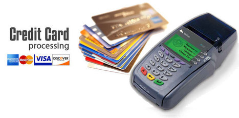 » About Merchant Accounts – Credit Card Processing – Funding Your Business | itsyourbiz | Scoop.it