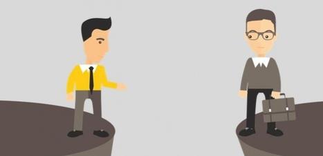 Pourquoi les entreprises ont tant de mal à recruter? | Recrutement et RH 2.0 l'Information | Scoop.it