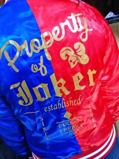 Harley Quinn Jacket Suicide Squad -Product Review | celebrities Leather Jackets | Scoop.it