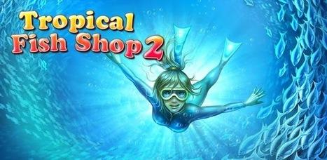 Tropical Fish Shop 2 (Full) v1.0.14 APK | notizie mie | Scoop.it