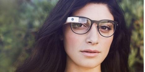 Les premières Ray-Ban/Google Glass disponibles dès 2015 | Les opticiens | Scoop.it