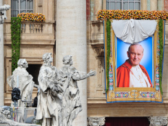Peru leader credits late pope for bin Laden death - CBS News | The Unpopular Opinion | Scoop.it