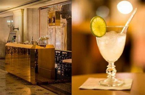 Cointreau vous invite à des ateliers Cointreau Fizz au Palais Garnier | Cuisine & des Tendances | Gastronomie Française 2.0 | Scoop.it