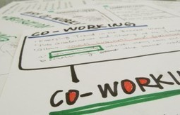 Coworking: la forma de trabajar de la sociedad red | Edumorfosis.it | Scoop.it