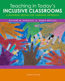 Teaching in Today's Inclusive Classrooms: A Universal Design for Learning Approach | UDL - Universal Design for Learning | Scoop.it