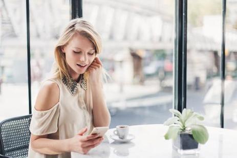 Rencontres : Once, l'application qui vante le «slow dating» pour séduire les femmes   DIVERSIFICATION LAB   Scoop.it