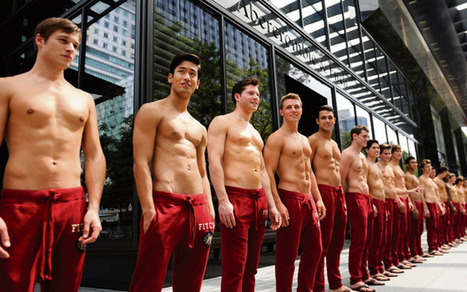 Abercrombie & Ditch – logos go as sales fall | Fashion Supply Chain Leaders | Scoop.it