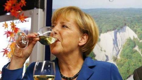 Insolite. Pas si sérieux, ces Allemands ! | Allemagne | Scoop.it