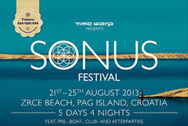 Ricardo Villalobos billed for SONUS 2013 | DJing | Scoop.it
