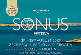 Ricardo Villalobos billed for SONUS 2013   DJing   Scoop.it