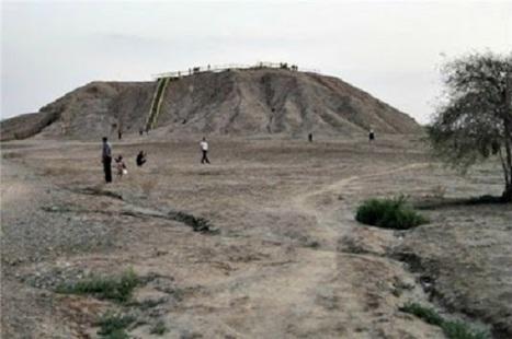 Evidencias tempranas de agricultura encontradas en el suroeste de Irán | ArqueoNet | Scoop.it