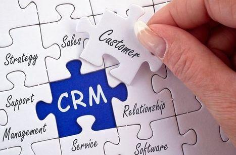 La tecnología CRM no sirve para nada… (por si sola) | Marketing estratégico | Scoop.it