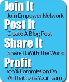 Richlist Online Marketing Team – Jacque Taylor Aussie Empower Network Perth | Jacque Taylor Empower Network Guru | Scoop.it