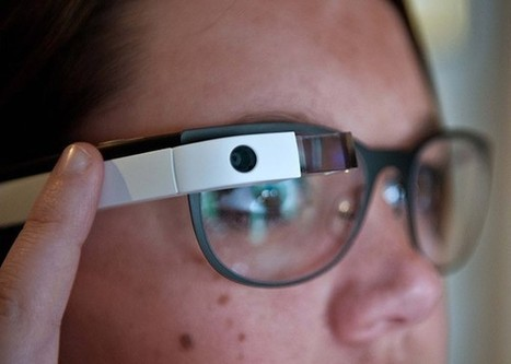 Anything Google Glass Can Do, Your Smartphone Can Do Better | The Internet of Things and Wearable Technologies | Scoop.it