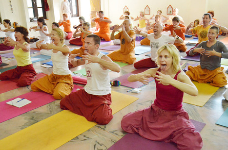 Yoga Teacher Training Rishikesh  India | Yoga Teacher Training Rishikesh India | Scoop.it