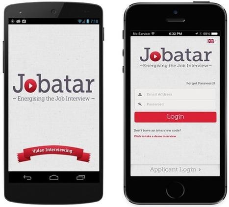 Mobile App Portfolio | iPhone App Design | Android App Portfolio | app development | Scoop.it