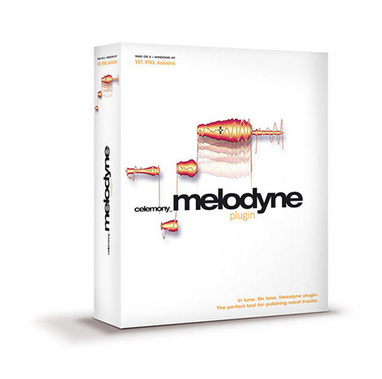 Celemony - Melodyne Plugin V1.0.4.2 VST.RTAS | 6 Professional Music Recording Audio Processors | Scoop.it