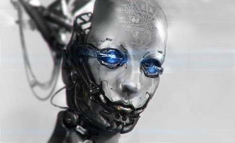 15 Cyberpunk Short Films That Will Rock Your World | Post-Sapiens, les êtres technologiques | Scoop.it