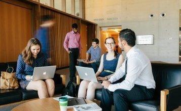 UQ supports international students with new online job search platform OzTREKK – Study in Australia | Australian Universities | Scoop.it