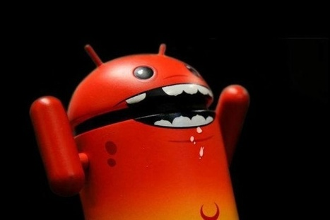 Malware alert: If you downloaded these 3 Android apps, remove them immediately | Mobile Threats | Scoop.it