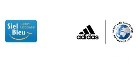 Pour une meilleure santé, le Groupe Associatif Siel Bleu et Adidas France s'unissent en faveur de l'activité physique   Sport, qualité de vie,   Scoop.it