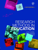 Research methods in education [sample of ebook] | DSqM: The Deptford Square Mile | Scoop.it