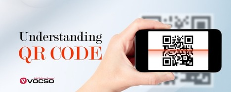 What is QR Code or Quick Response Barcode? Understanding QR Codes - VOCSO | Business & Marketing | Scoop.it