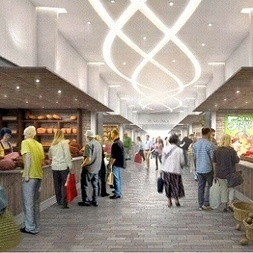 New market to be 'at heart of shopping in Woking' - News - getsurrey | high level glazing | Scoop.it