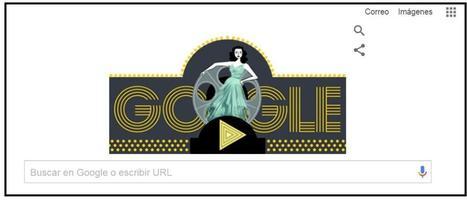 Hedy Lamarr: del primer orgasmo en la historia del cine a inventora del GPS. Noticias de Cultura | sexo | Scoop.it