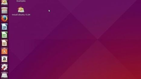 See What's New in Ubuntu 15.04 Vivid Vervet | Linux News Headlines | Scoop.it