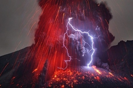 Creativity For Entrepreneurs: 10 Ridiculously Cool Natural Phenomenon | Creativity for Entrepreneurs | Scoop.it
