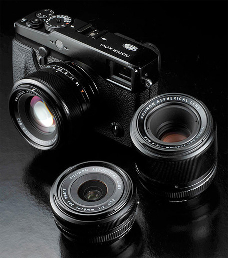 Fujifilm promises performance boost with X-Pro1 firmware v2.00 | Digital Photography Review | Fuji X-Pro1 | Scoop.it