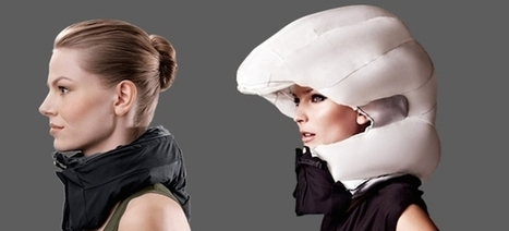 Is An Airbag For Your Head Really Safer Than A Bike Helmet? | Motorcycle Safety | Scoop.it