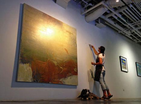 Evolve: Art Against GMOs | contemporary artists | Scoop.it