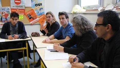 Fusions des universités : Les syndicats votent contre à Rennes. | Enseignement Supérieur et Recherche en France | Scoop.it