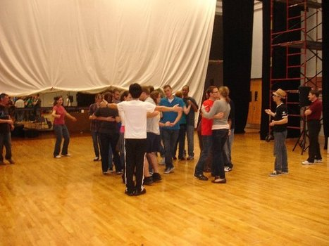 Learning to Teach Swing Dance 101 | Learning To Teach Swing Dance and ...More | Scoop.it