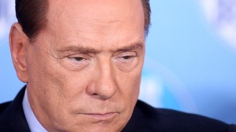 Ruby loog over seksfeestjes bij Berlusconi | La Gazzetta Di Lella - News From Italy - Italiaans Nieuws | Scoop.it