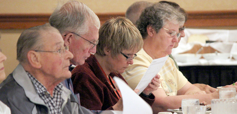 AARP Forum Answers Questions On Medicare, Social Security - Yankton Daily Press   Retirement   Scoop.it