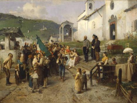 Ancêtres Italiens : les documents militaires   Mes Racines en Vénétie   Nos Racines   Scoop.it