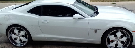 JR Raf's Auto Glass is a mobile car glass replacement expert in Denver | JR Raf's Auto Glass | Scoop.it