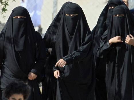 Saudi authorities stop text-message tracking of women… for now | Centre for Inclusion, Diversity and Equity Research | Scoop.it