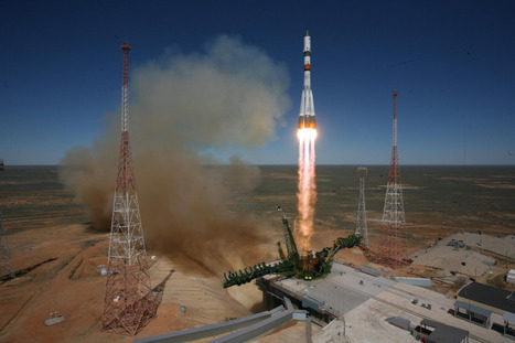 April 29, 2015 in Mission Reports: Progress failure probe narrows in on ... - Spaceflight Now | New Space | Scoop.it