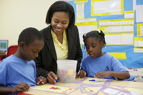 school leader 2 | Administration of Early Learning Programs | Scoop.it