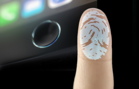 Apple offers additional details on Touch ID, iPhone 5s won't store fingerprint images | Web and Technolgy | Scoop.it