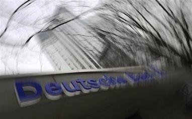 Des soupçons de fraude fiscale à la Deutsche Bank - Libération   PROINFOCOD-ASSIST-RH   Scoop.it
